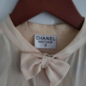 CHANEL Blouse